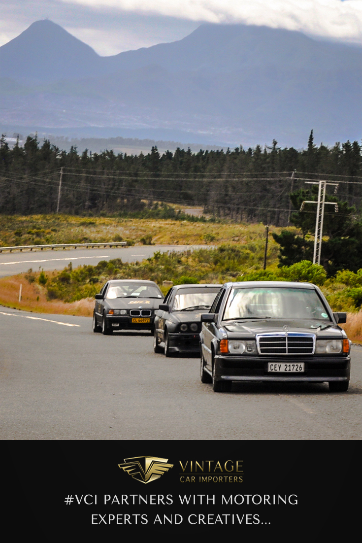 We believe you are only as strong as the people you surround yourself with! #ClassicCars #VintageCars #IG #Follow #VCI @vintagecarimporters #WhatsShipping @My_Octane #MyOctane